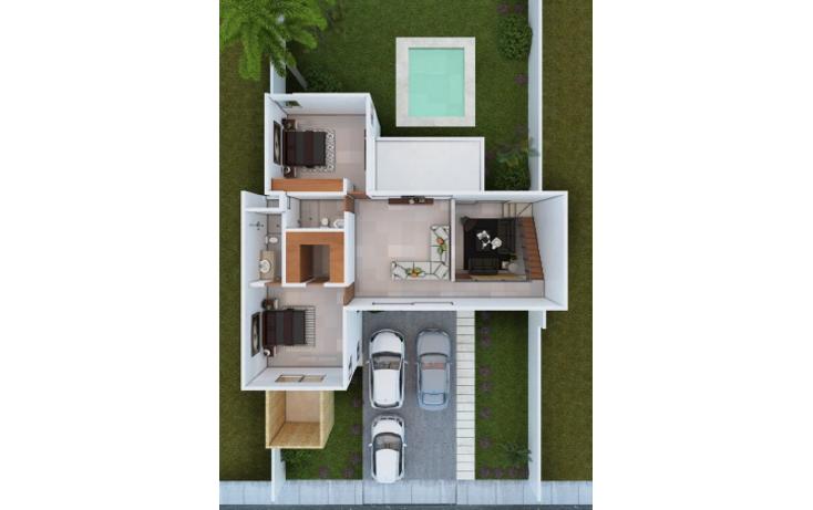 Foto de casa en venta en  , dzitya, mérida, yucatán, 1362837 No. 04