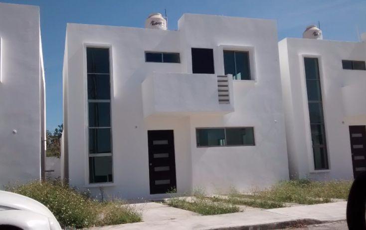 Foto de casa en venta en, dzitya, mérida, yucatán, 1374227 no 01