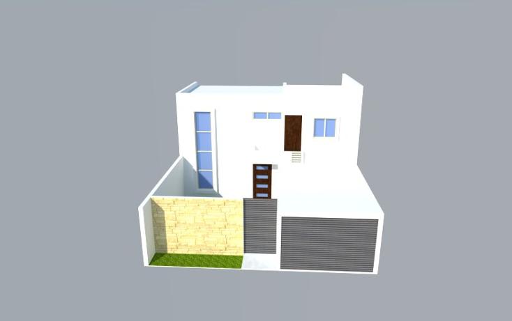 Foto de casa en venta en  , dzitya, mérida, yucatán, 1374227 No. 02