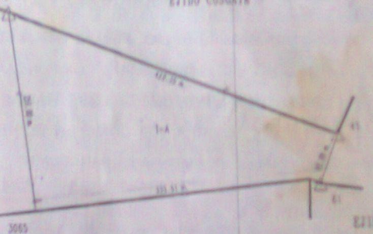 Foto de terreno habitacional en venta en, dzitya, mérida, yucatán, 1374479 no 01