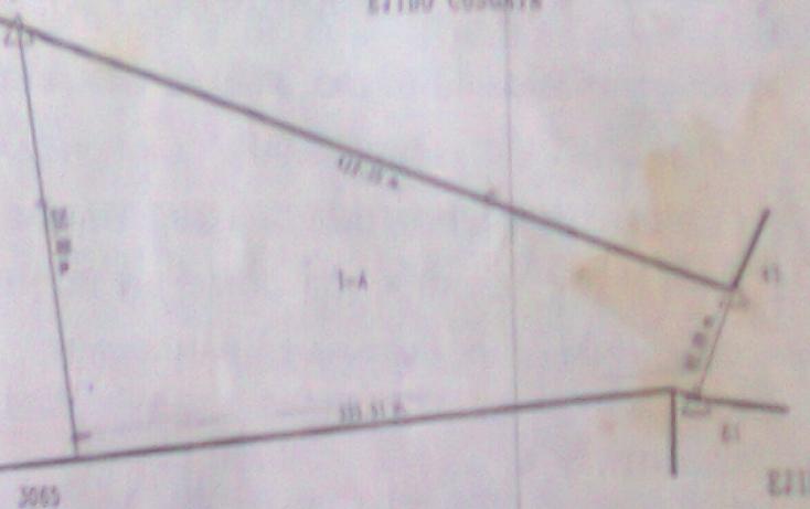 Foto de terreno habitacional en venta en  , dzitya, mérida, yucatán, 1374479 No. 01