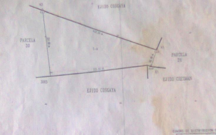 Foto de terreno habitacional en venta en  , dzitya, mérida, yucatán, 1374479 No. 02