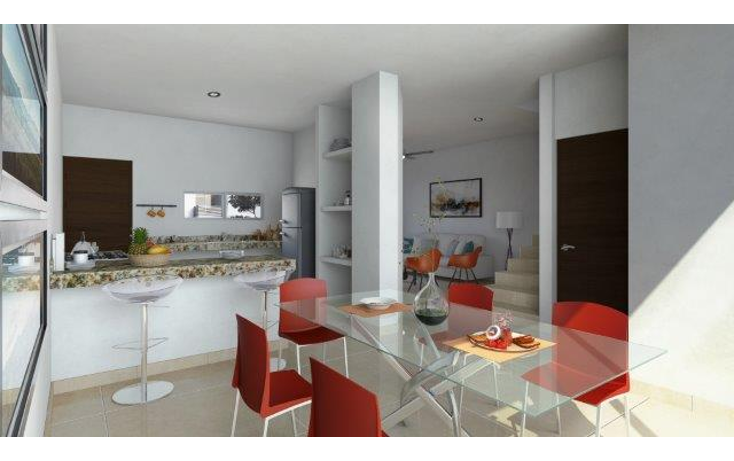 Foto de casa en venta en  , dzitya, mérida, yucatán, 1376659 No. 02