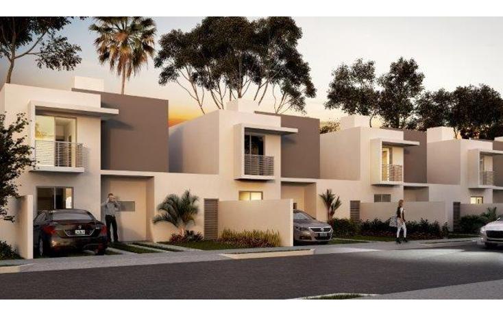 Foto de casa en venta en  , dzitya, mérida, yucatán, 1376659 No. 05