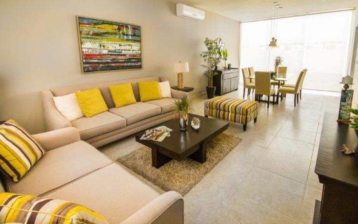Foto de casa en venta en  , dzitya, mérida, yucatán, 1376699 No. 04