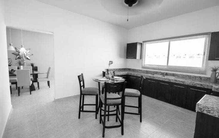 Foto de casa en venta en  , dzitya, mérida, yucatán, 1376699 No. 05
