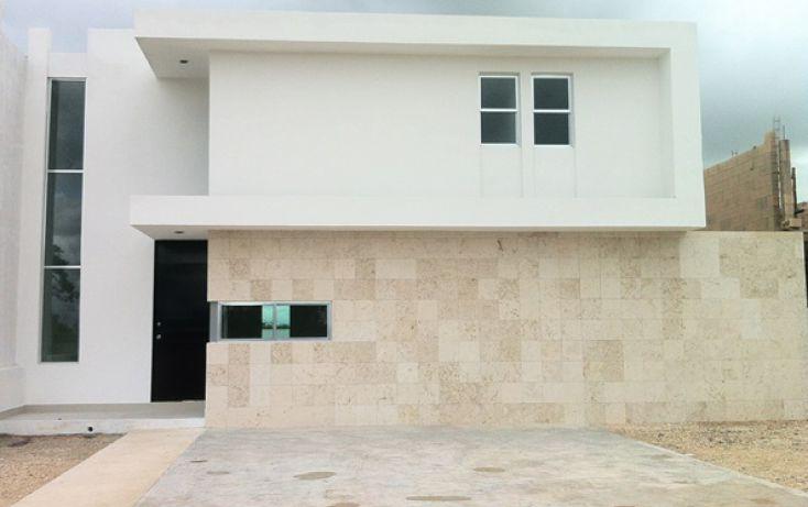 Foto de casa en venta en, dzitya, mérida, yucatán, 1376741 no 01