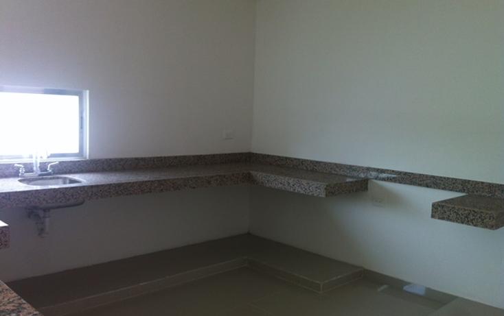 Foto de casa en venta en  , dzitya, mérida, yucatán, 1376741 No. 03