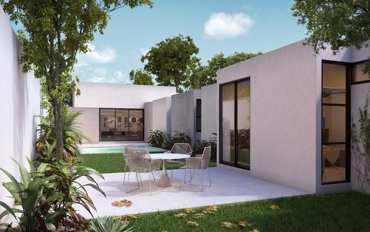 Foto de casa en venta en  , dzitya, mérida, yucatán, 1382147 No. 02