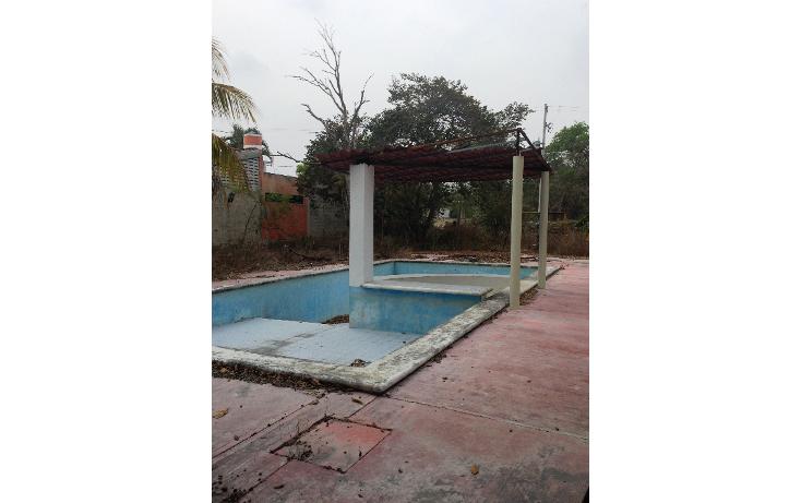 Foto de terreno comercial en venta en  , dzitya, mérida, yucatán, 1382177 No. 09