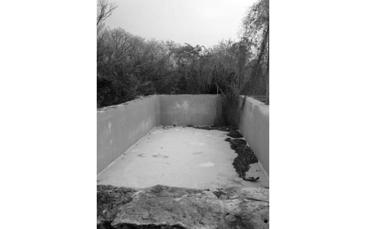 Foto de terreno comercial en venta en  , dzitya, mérida, yucatán, 1382177 No. 11