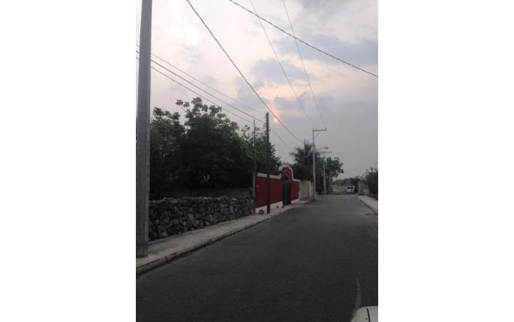 Foto de terreno comercial en venta en  , dzitya, mérida, yucatán, 1382177 No. 17