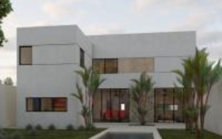 Foto de casa en venta en  , dzitya, mérida, yucatán, 1399875 No. 02