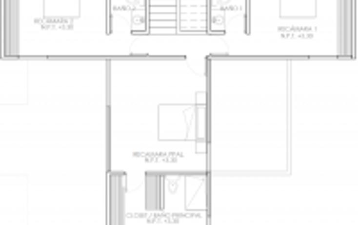 Foto de casa en venta en  , dzitya, mérida, yucatán, 1399875 No. 06