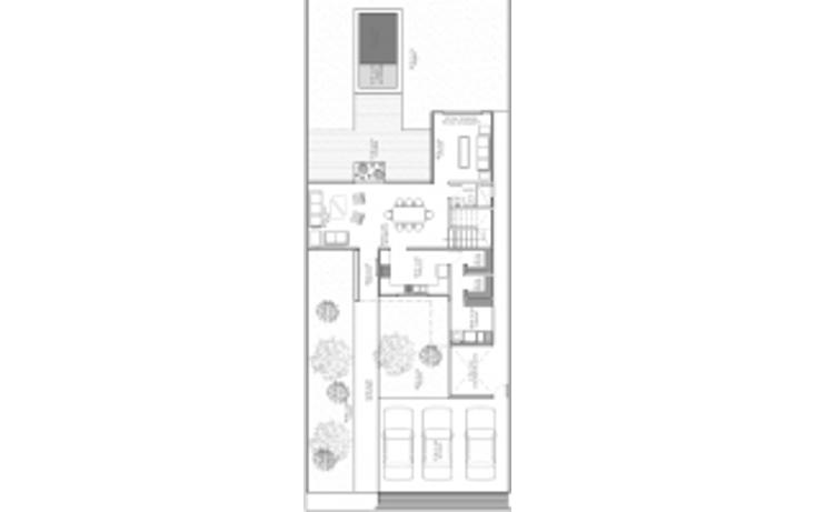 Foto de casa en venta en  , dzitya, mérida, yucatán, 1399875 No. 07