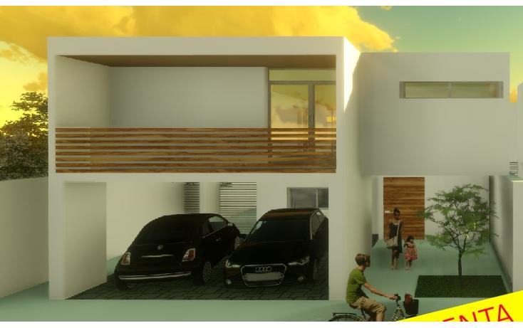 Foto de casa en venta en  , dzitya, mérida, yucatán, 1405457 No. 01