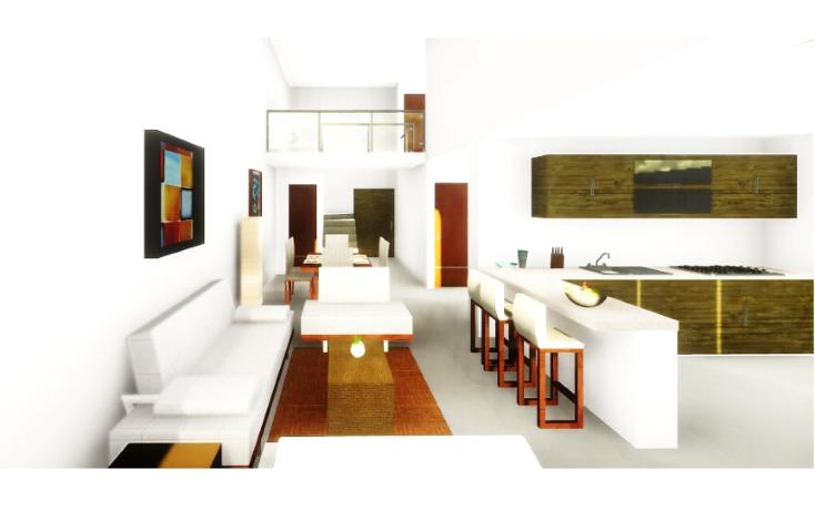 Foto de casa en venta en  , dzitya, mérida, yucatán, 1405457 No. 02
