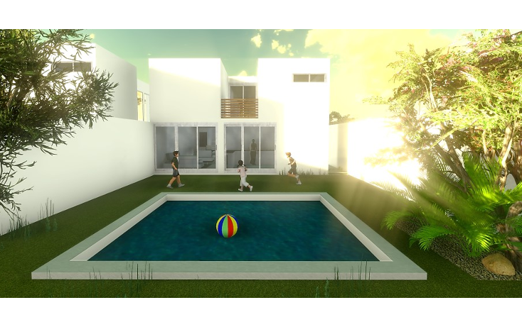 Foto de casa en venta en  , dzitya, mérida, yucatán, 1405457 No. 03