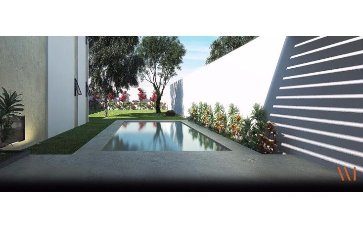 Foto de casa en venta en  , dzitya, mérida, yucatán, 1414781 No. 03