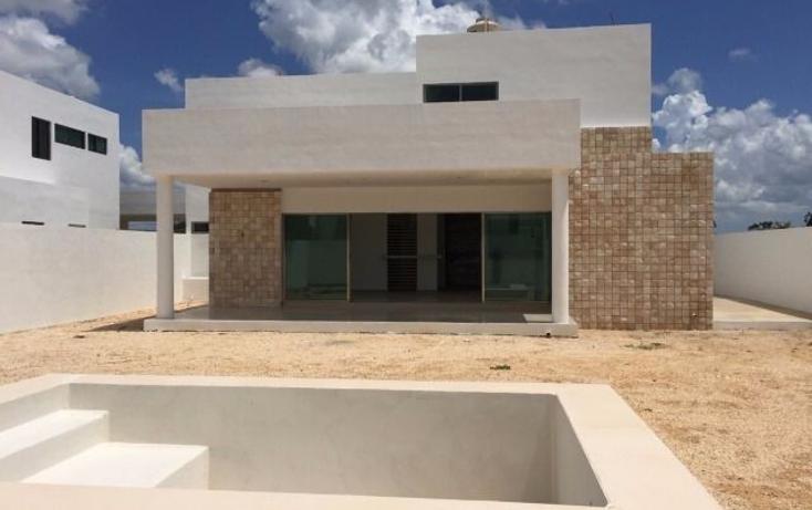 Foto de casa en venta en  , dzitya, mérida, yucatán, 1418465 No. 06
