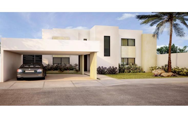 Foto de casa en venta en  , dzitya, mérida, yucatán, 1418465 No. 07