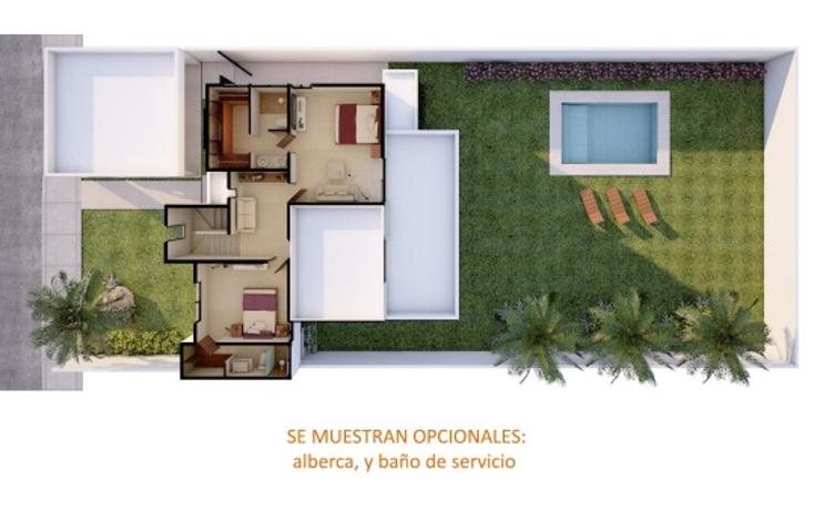 Foto de casa en venta en  , dzitya, mérida, yucatán, 1418465 No. 09