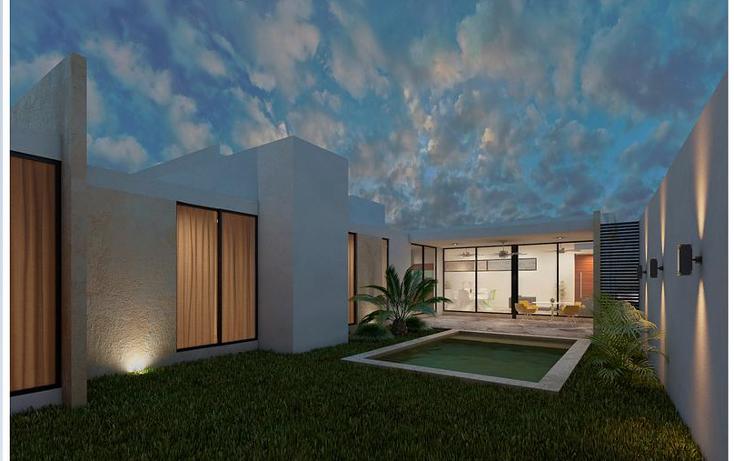 Foto de casa en venta en  , dzitya, mérida, yucatán, 1419773 No. 03