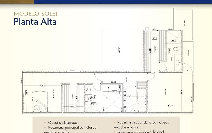 Foto de casa en venta en  , dzitya, mérida, yucatán, 1422397 No. 05