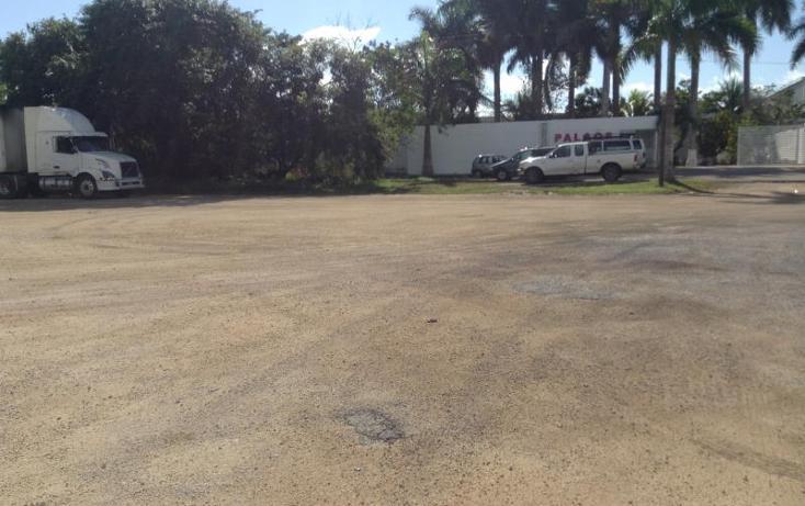 Foto de terreno habitacional en venta en  , dzitya, mérida, yucatán, 1423221 No. 11