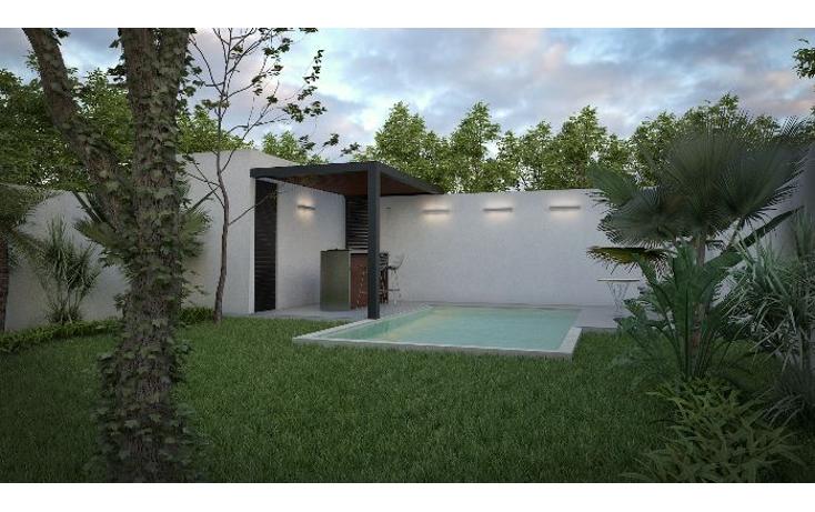 Foto de casa en venta en  , dzitya, mérida, yucatán, 1430581 No. 04