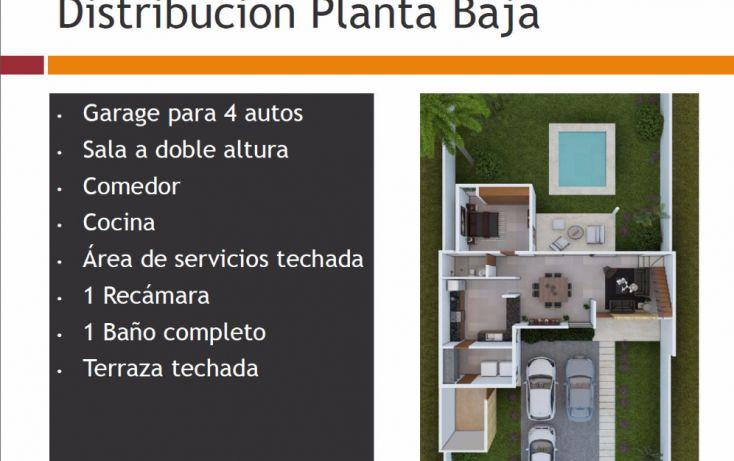 Foto de casa en venta en, dzitya, mérida, yucatán, 1435461 no 04