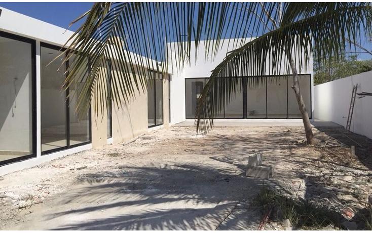 Foto de casa en venta en  , dzitya, mérida, yucatán, 1436023 No. 02