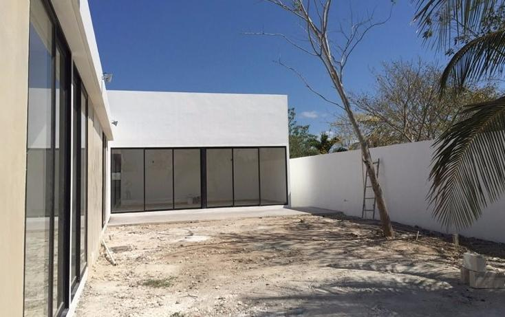 Foto de casa en venta en  , dzitya, mérida, yucatán, 1436023 No. 03