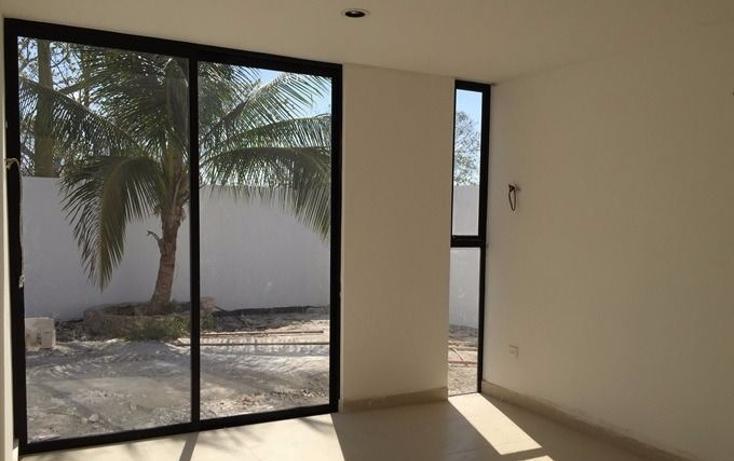 Foto de casa en venta en  , dzitya, mérida, yucatán, 1436023 No. 04