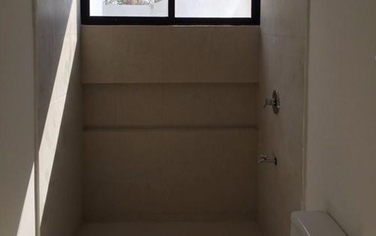 Foto de casa en venta en  , dzitya, mérida, yucatán, 1436023 No. 05