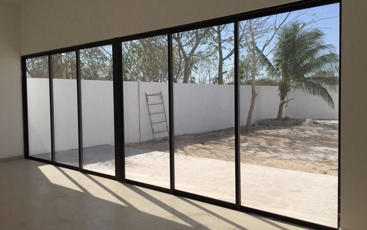 Foto de casa en venta en  , dzitya, mérida, yucatán, 1436023 No. 07