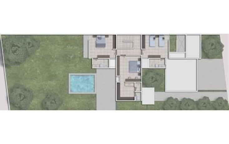 Foto de casa en venta en  , dzitya, mérida, yucatán, 1438013 No. 06