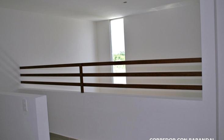 Foto de casa en venta en  , dzitya, mérida, yucatán, 1451147 No. 05