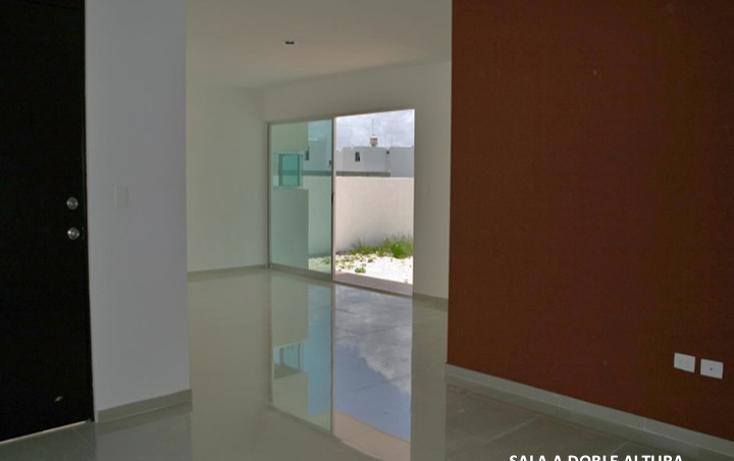 Foto de casa en venta en  , dzitya, mérida, yucatán, 1451147 No. 08