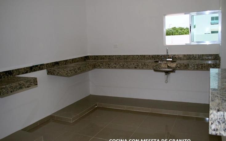Foto de casa en venta en  , dzitya, mérida, yucatán, 1451147 No. 09