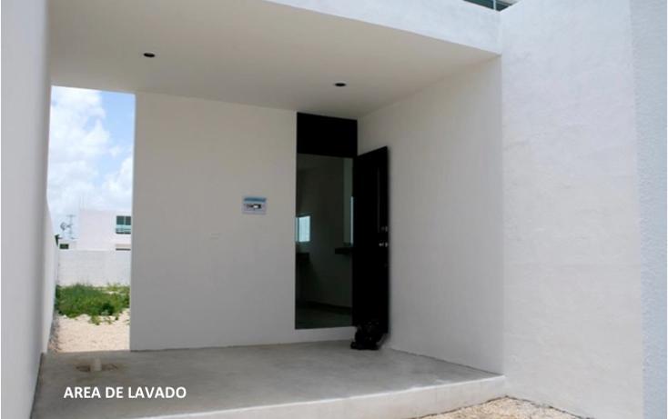 Foto de casa en venta en  , dzitya, mérida, yucatán, 1451147 No. 16