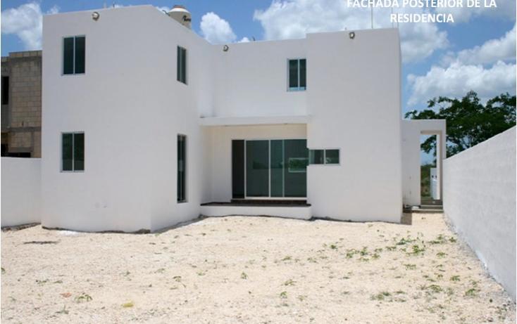 Foto de casa en venta en  , dzitya, mérida, yucatán, 1451147 No. 17