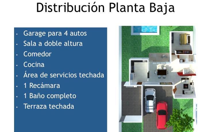 Foto de casa en venta en  , dzitya, mérida, yucatán, 1451147 No. 18