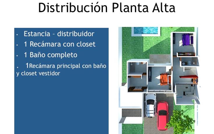 Foto de casa en venta en  , dzitya, mérida, yucatán, 1451147 No. 19