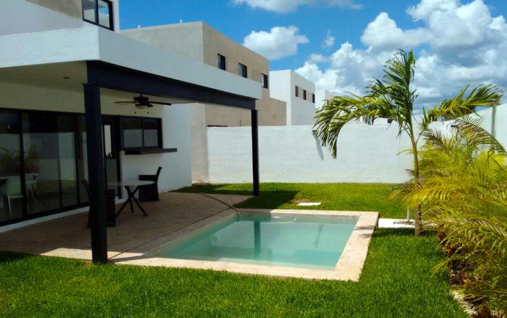 Foto de casa en venta en, dzitya, mérida, yucatán, 1451761 no 01