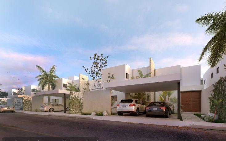 Foto de casa en venta en, dzitya, mérida, yucatán, 1451761 no 02
