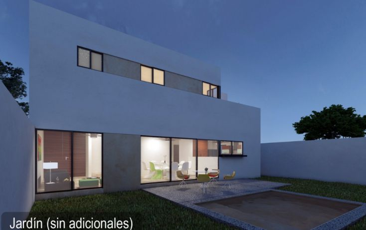 Foto de casa en venta en, dzitya, mérida, yucatán, 1451761 no 03