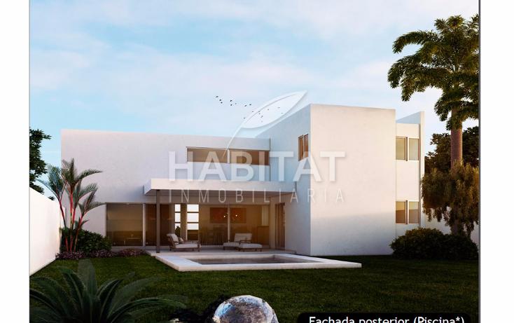 Foto de casa en venta en  , dzitya, mérida, yucatán, 1461945 No. 02