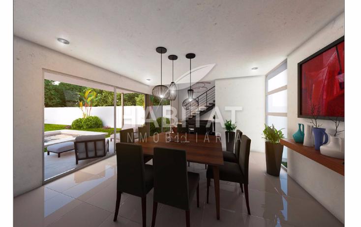 Foto de casa en venta en  , dzitya, mérida, yucatán, 1461945 No. 04
