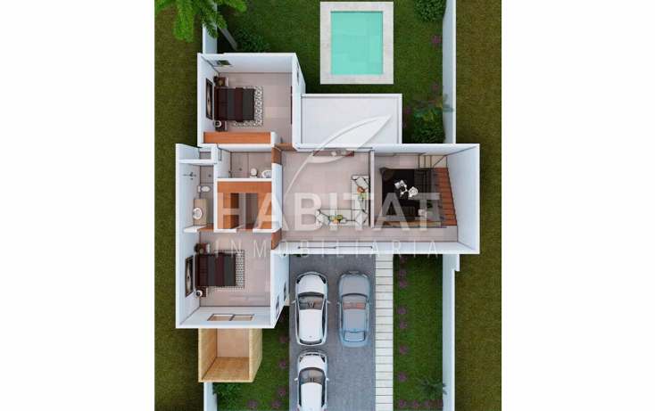 Foto de casa en venta en  , dzitya, mérida, yucatán, 1461945 No. 05